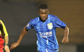 AFC Champions League Review: Mixed fortunes for Suning stars Teixeira and Ramires