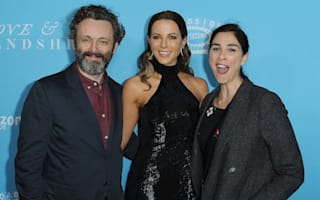 Kate Beckinsale and Michael Sheen celebrate daughter's college success in the cutest way