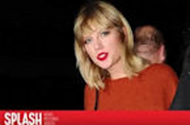 Taylor Swift Seeks to Seal Photos from Groping Case