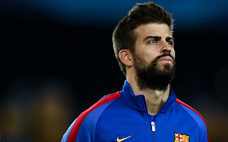 Pique: I nearly quit football in 2014