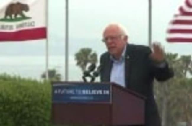 Sanders reiterates call for Trump debate