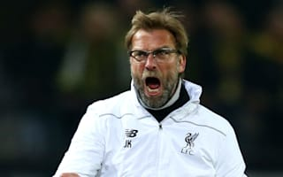 Can you Hak it? Rugby stars entertain Klopp and Liverpool