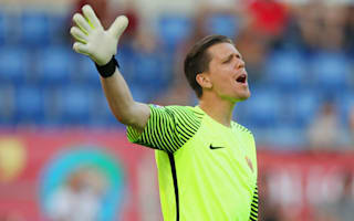 Szczesny: It's nice having Arsenal and Roma fight for me