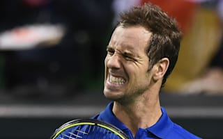 Appendicitis operation rules Gasquet out of Indian Wells and Miami