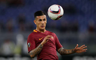 Paredes suffers ankle ligament tear