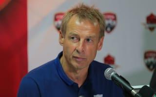 United States v Canada: Klinsmann pursues dual goals
