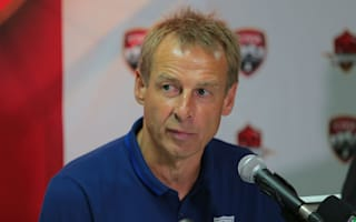 United States v Canada: Klinsmann pursues dual goals