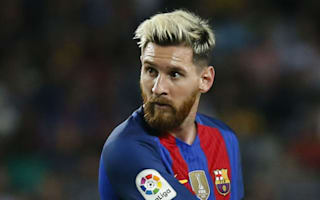 Fit again Messi named in Barcelona squad