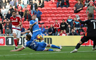 Middlesbrough 2 Bournemouth 0: Ramirez, Downing earn first home win