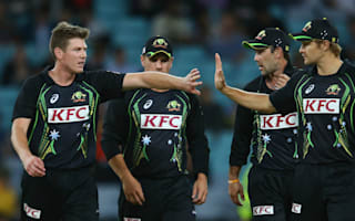 Australia name Watson as T20 captain in Finch absence
