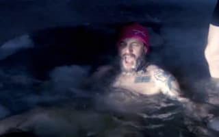 Tom Hardy is Driven To Extremes for new show