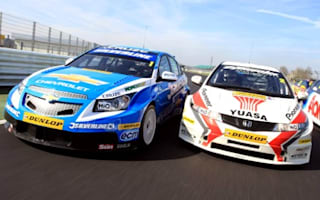 Plato not expecting a walkover in Donington Park