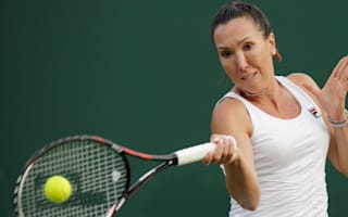 Jankovic stunned in Brazil