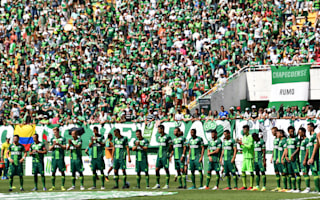 Chapecoense: Fresh hope, but a tough 2017 awaits new faces