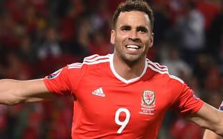 Hull looking to sign Robson-Kanu