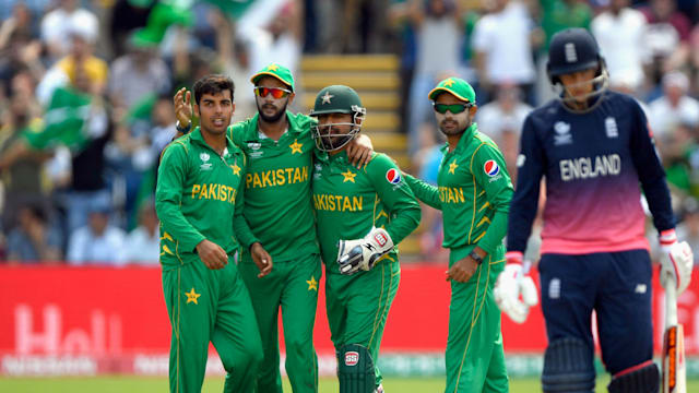 Eoin Morgan: England did not lose to Pakistan because of over confidence