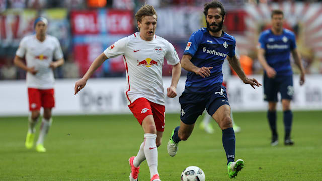 AC Milan interested in Emil Forsberg