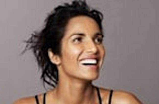 Body Stories: Padma Lakshmi