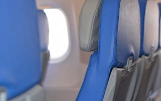 Why don't plane seats align with windows?