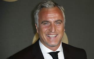 Tests confirmed for Ginola after health scare