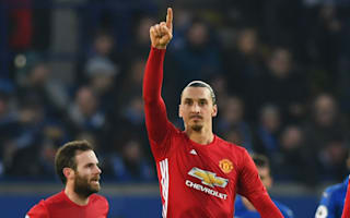 Smalling desperate for Ibrahimovic stay