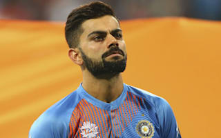 Kohli joins Tendulkar and Sehwag in receiving Wisden honour