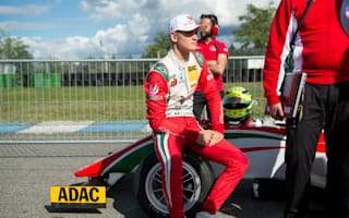 Mick Schumacher steps closer to F1 with F3 deal