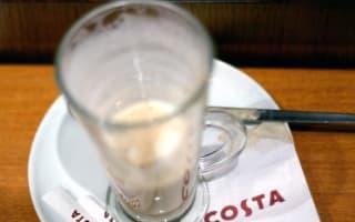 Coffee culture boosts Costa profits