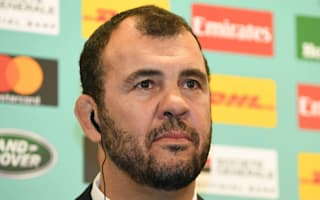 Cheika's Wallabies will take nothing for granted in Japan