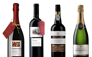 Aldi takes home 33 gongs at international wine awards in 2017