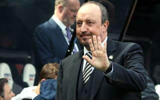 Everybody trusts Benitez - Wijnaldum