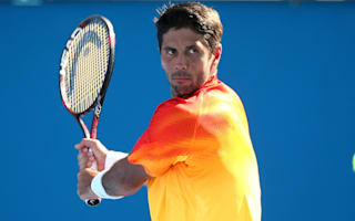Verdasco closes in on 450 in Bastad, Mannarino through in Newport
