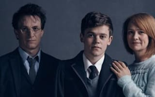 Actors to play Harry Potter's wife and son in The Cursed Child revealed