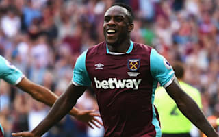 Antonio thought first England call-up was banter