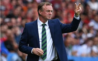 O'Neill left frustrated by officials following Euro 2016 exit