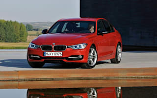 New BMW 3 Series gets five-star Euro NCAP award