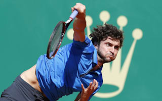 Dimitrov outlasts Vesely in Istanbul
