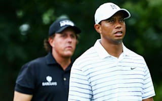 Mickelson believes Woods is 'too good not to' win again
