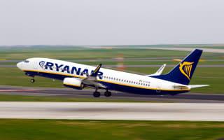 Ryanair bans duty free alcohol on UK flights to Ibiza