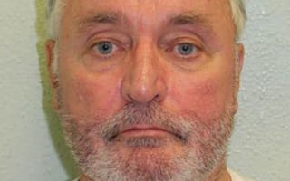 Paedophile could die in jail after admitting 45 offences