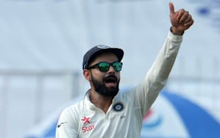 Kohli purrs over India's 'complete all-round performance'
