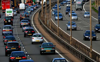 Government spends £2.3m to deter motorists 'rubbernecking'
