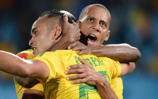 Mamelodi Sundowns 2 Enyimba 1: Arendse nets winner in Group B clash