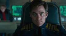 Star Trek Beyond: Neuer Trailer und Rihannas Titelsong