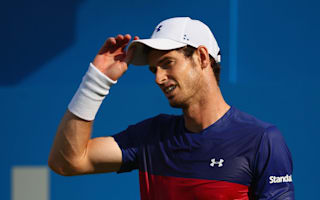 Defending champion Murray stunned by Thompson at Queen's