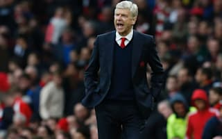 Wenger: Arsenal showed progress with Middlesbrough draw