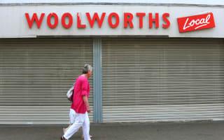 Ex-Woolworths staff 'heartbroken' by defeat