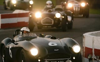 Goodwood Revival to recreate Nine Hour Race