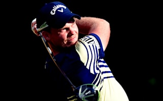 Willett takes lead at Maybank Championship