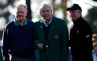 Palmer and the numbers that define his greatness